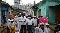 Anti-Drug-Rally-organised-by-Asansol-North-PS