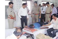 Voluntarily-Blood-Donation-Camp-Organized-by-Asansol-South