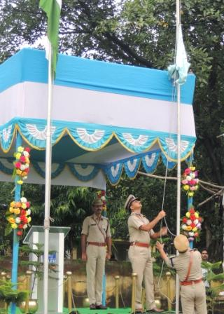 2nd Raising Day Celebration