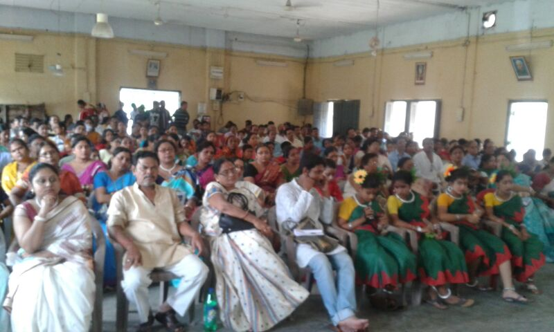 Women Awareness Programme Organized by Chittaranjan PS