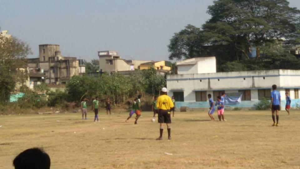 Commissioner's Cup, Hirapur PS