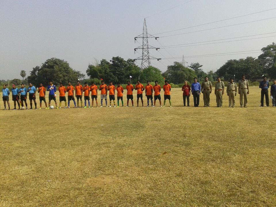 Commissioner's Cup 2014, Central Zone