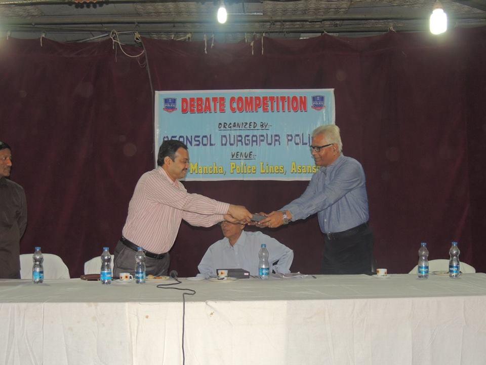 DEBATE COMPETITION ON HUMAN RIGHTS