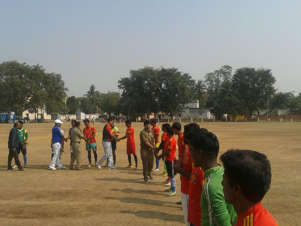 Commissioner's Cup 2014, East Zone