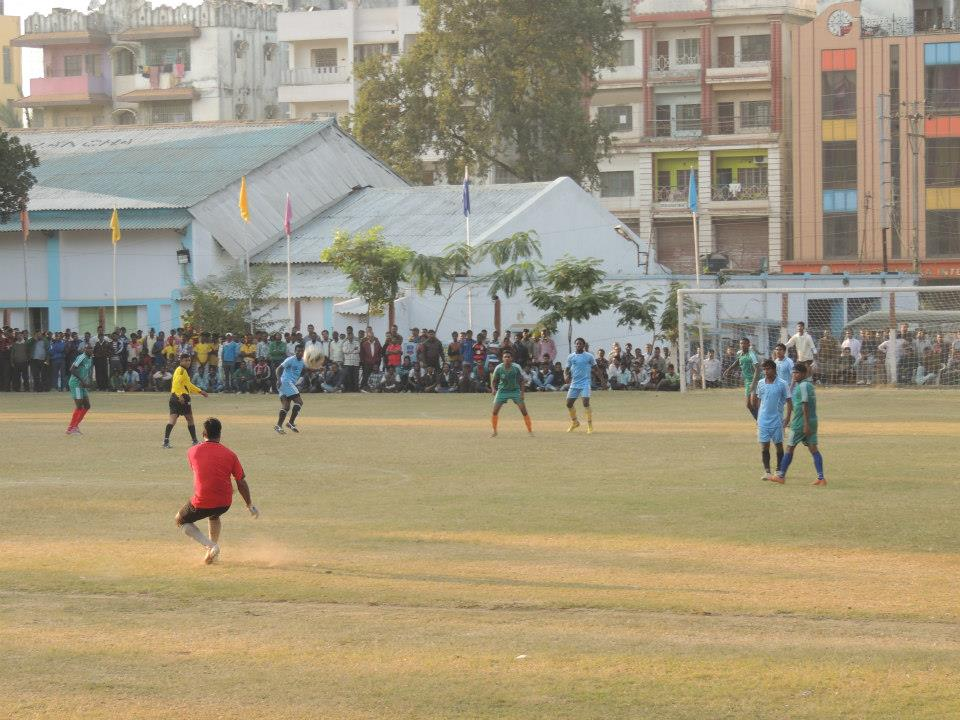 Commissioner's Cup, Final Match