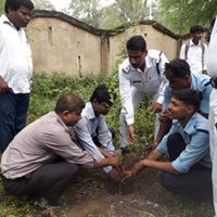 Today on 16.07.19 a Tree Plantation programme organised by Durgapur Traffic Guard at R. E,College under Durgapur PS.